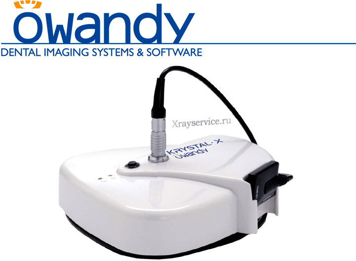 The Owandy Krystal-X wireless sensor